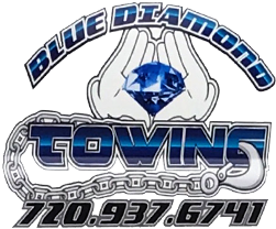 Blue Diamond Towing